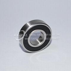 Deep Groove Ball Bearing R8ZZ R8-2RS inch size ball bearing