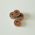 Hybrid ceramic ball bearing SMR104C 4x10x4mm for fishing reel