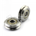 Roller Bearing Manufactuer W Groove