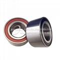 Auto Wheel Hub Bearings Auto Bearing Wheel Bearing DAC Series