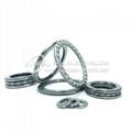 Thrust Ball Bearing China Factory Bearings 51101 51102 51112