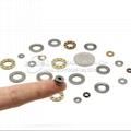 Miniature Thrust Bearing Single Direction Small Thrust Ball Bearings