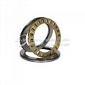 Thrust Roller Bearing Plane Thrust Cylindrical Roller Bearing 81112 81226