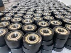 High Quality Polyurethane PU Wheels PU Rollers PU Pulleys