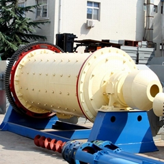 High efficiency mining machine ball mill