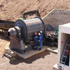 Ball mills stone grinding