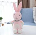 High Quality Knit Unicorn Toy Handmade