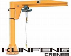 Jib Crane for Material Handling origin China