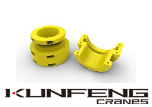 How about the benefits of polyurethane bend restricotr with marine engineering? 1