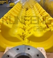 How about the benefits of polyurethane bend restricotr with marine engineering? 2