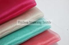 Crystal Organza Fabric