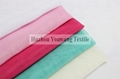 Dyed Polyester Voile Fabric