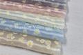 Printed Crystal Organza Fabric (Hot Product - 1*)
