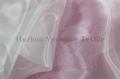 Shimmering Mirror Organza Fabric