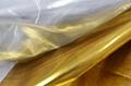 Foil Metallic Fabric