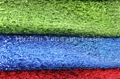 Metallic Lame Fabric for Decoration