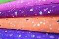 Sequins Tull Fabric