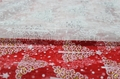 Glitter Christmas Design Glass Organza Fabric 2