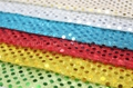 3MM Sequins Knitted Fabric 2
