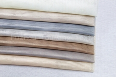 Soft Tull Fabric For Curtain Using