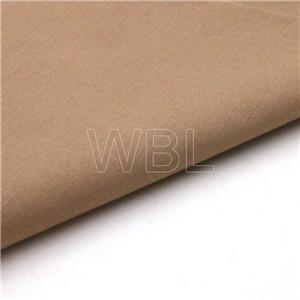 Polyester cotton twill fabric for workwear ripstop fabric    2