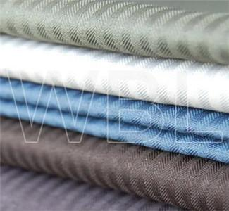 100%Polyester herringbone fabric used for pockeing and lining   2