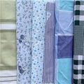 bed sheets cotton bedding for school bed  fabric manufacturers 3