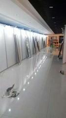 学校美术画展作品展板办公隔断广告宣传屏风展板