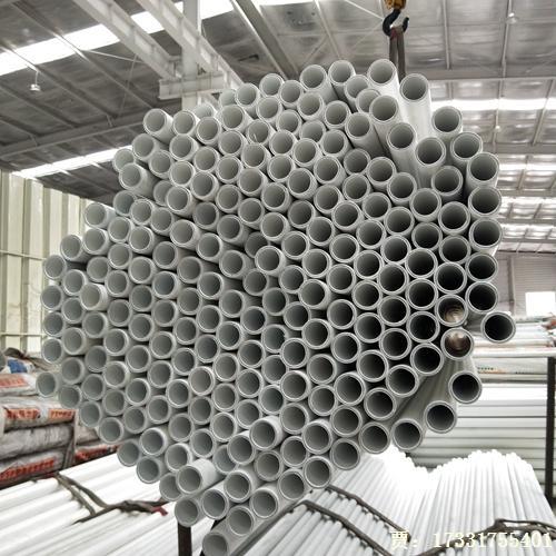 穿線鋼塑復合壓力管DN200 4