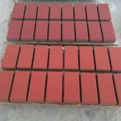 新鄉匯祥顏料生產彩磚用氧化鐵紅顏料 耐磨地坪用鐵紅顏料