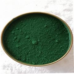 駐馬店耐磨地坪用氧化鐵綠 彩磚用鐵紅綠耐高溫着色力強