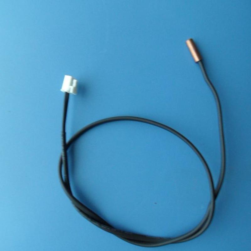【NTC】空调环境温度传感器 5K10K15K 精度1% 铜头热敏探头 3