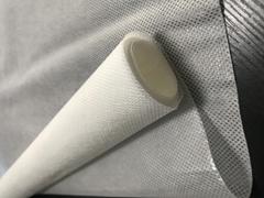 PP Nonwoven Fabric + PE film (Hot Product - 1*)