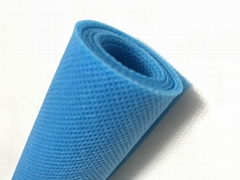PP Nonwoven Fabric + PE film (Hot Product - 1*)