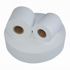 Melt blown non woven fabric for making mask