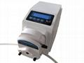 Small Dispensing Peristaltic Pump for Liquid Filling 1