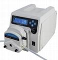 Small Peristaltic Dosing Pump for