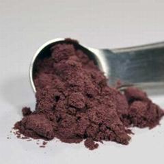 Organic Fruit Powder