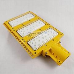LED防爆灯100W LED防爆泛光灯100W 100W防爆LED投光灯