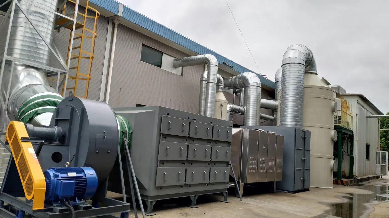 环保设备废水处理设备 3