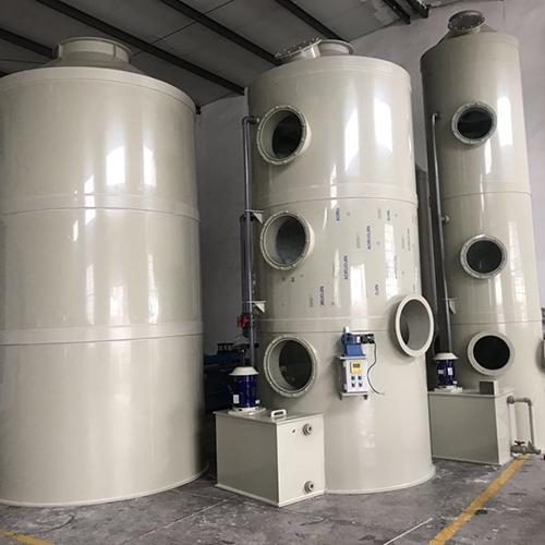 环保设备废水处理设备 4