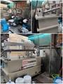 研磨加工废水处理设备