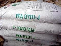 供应高透明PFA塑胶原料DE9494