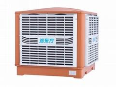 工厂通风降温设备 环保空调冷风机厂家直销