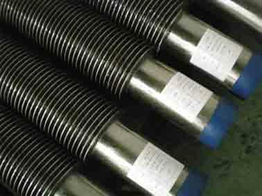 高频焊翅片管鳍片管 2
