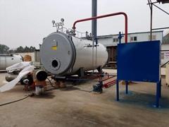 重慶天然氣低碳蒸汽鍋爐辦事處銷售