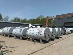 天津燃油气低碳蒸汽锅炉办事处供应
