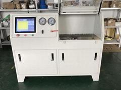 管材靜液壓試驗機-管材耐壓爆破測試台