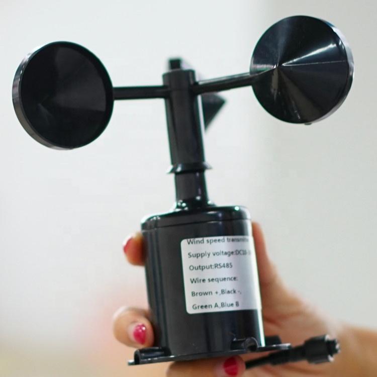 Hot Selling  tower crane anemometer wind speed meter 2