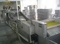 淨菜生產線